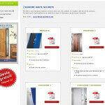 Création site internet LYON site vitrine métallerie ducrest